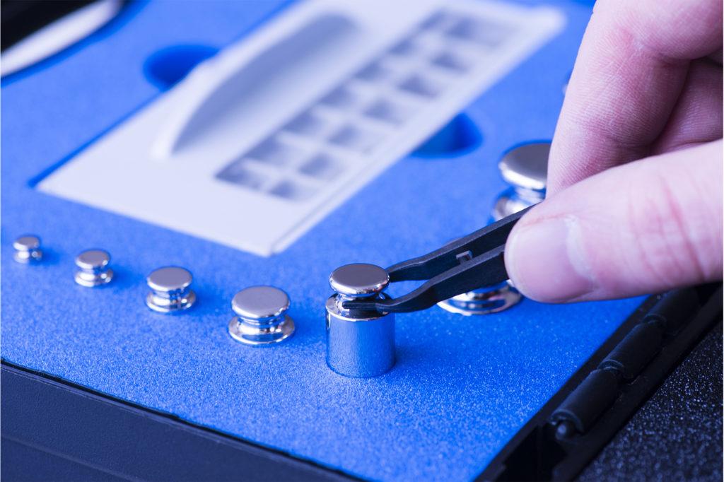 Balance Calibration The Measurement & Calibration Centre ...